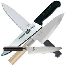 Knife Sharpening Long Island Ny