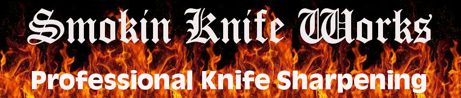 Smokin Knife Works